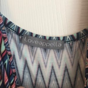 Loveappella Dresses - Loveapella maxi dress